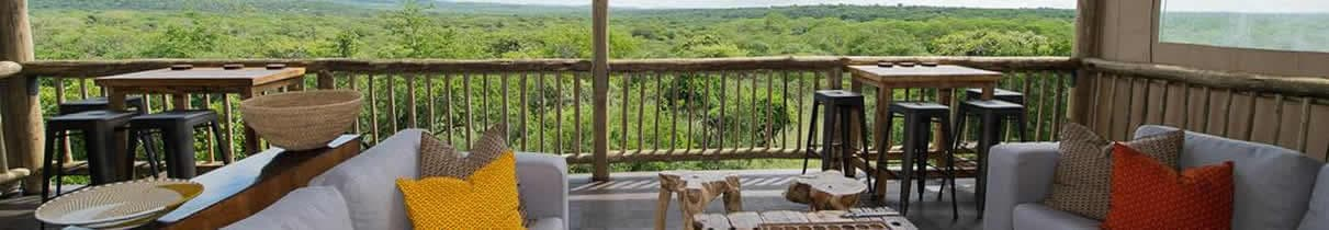Africa Safari Accommodated Adventures