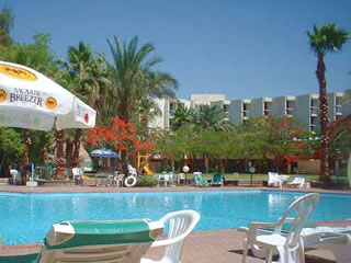 Hotel Tulip inn Dead Sea