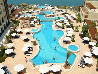 Jordan  Valley Mariott Dead Sea Resort