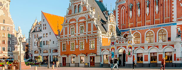 Riga Excursion Latvia Mundus Travels